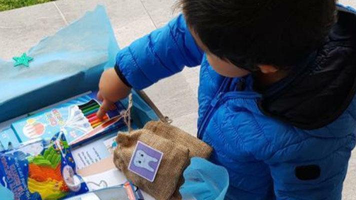 Alumni de la Escuela de Odontología UDD creó proyecto para niños en pandemia