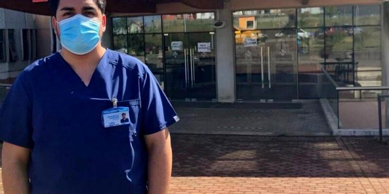 Internados de Concepción reabren sus puertas a estudiantes de Odontología UDD
