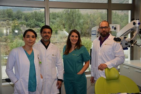 Europa concede patente a investigación de Odontología UANDES